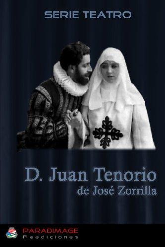 D. Juan Tenorio (Teatro)
