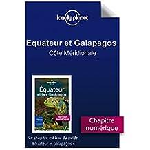 Equateur et Galapagos 4 - Côte Méridionale