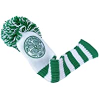 Celtic FC Golf Headcover - Pompom Driver