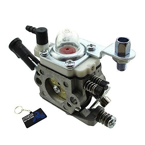 STONEDER, carburatore da Corsa per Mini Dirt Pocket Bike Go Ped Scooter da  43 CC e 49 CC