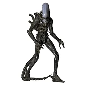 Alien 1979 Figura 1/4 Alien Xenomorph 56 cm 2