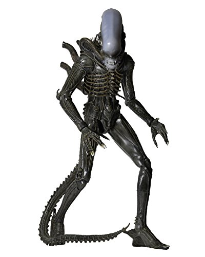 Requisiten Alien (Alien 51362 Maßstab 1: 4