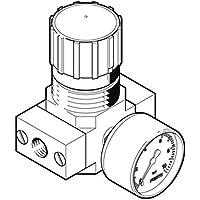 Festo 153491/lrma-1//8-qs-6/regolatore di pressione