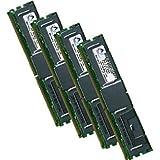 Nuimpact Mémoire NUIMPACT - Kit 4x2 Go DDR2 800 FB-DIMM ECC - garantie à vie