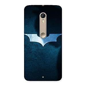 Unicovers Pinch Chamku Back Case Cover for Motorola Moto X Style