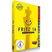 Fritz 16 Standard Windows 10