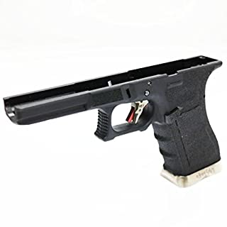 Airsoft Archives Lower Polymer Body for Toyko Marui G17 G18C & WE G17 G18 G34 G35 GBB AH0006