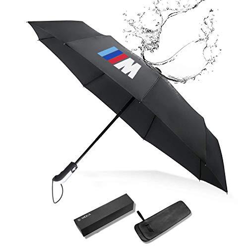 S-WEKA Paraguas Plegable Totalmente automático Deportes