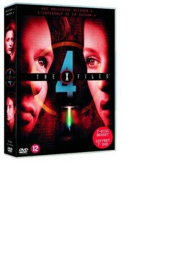 the-x-files-integrale-saison-4-coffret-7-dvd