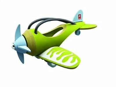 E-Plane (Hape 897771) por Planes