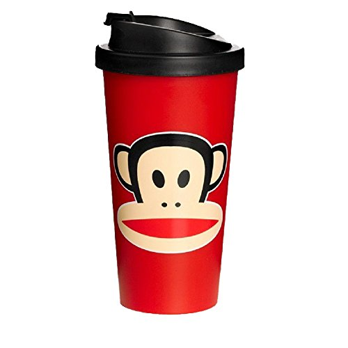 paul-frank-to-go-cup-red