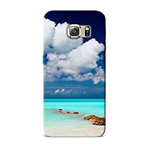Top Notch Finest Quality Hard Fancy Designer Back Cover For Samsung Galaxy S7 edge