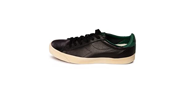 Diadora Heritage Tennis 270 Low Trainers (Black) 42 Black