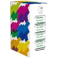 Cli-Max Twin Form 100 doppelt gerippte Kondome preisvergleich bei billige-tabletten.eu