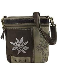 Suchergebnis Auf Amazon De Fur Trachtentasche Damenhandtaschen