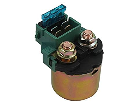 Motorcycle Solenoid Relay Starter Fit For HONDA GL1200 GOLD WING ASPENCADE INTERSTATE 1984 1985 1986 1987 CB900 1980 1981 1982