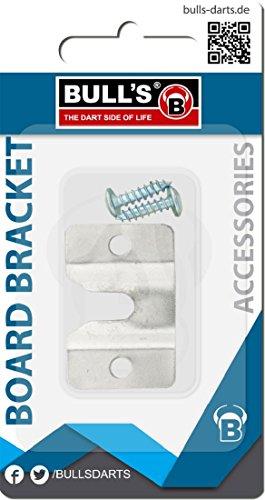 Bull's Bristle Dart Board Halter Halterung (Darts Und Board)