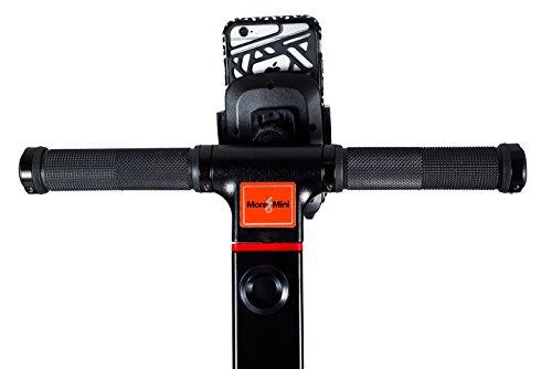 Höhenverstellbarer Lenker für Segway miniPRO (schwarz)