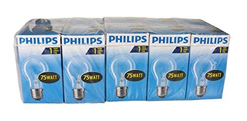 philips-set-di-lampadine-e27-75-w-10-pz