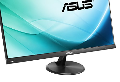 ASUS VC279H 27 inch whole HD Widescreen LED multimedia Monitor Black Products