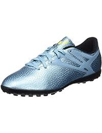 a92751857b08e Amazon.es  Plateado - Aire libre y deporte   Zapatos para niño ...