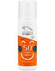 Algamaris Crème Solaire Enfant SPF50+ 100 ml Certifiée Bio