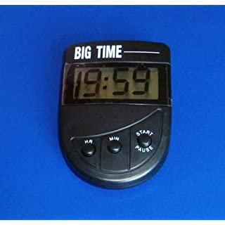 All Ride 871125230869 Digital Timer for Truck