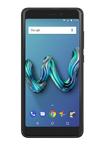 "Wiko Tommy 3 13,8 cm (5.45"") 1 GB 16 GB SIM Doble 4G Antracita 2500 mAh - Smartphone (13,8 cm (5.45""), 960 x 480 Pixeles, 1 GB, 16 GB, 8 MP, Antracita)"