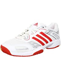 best service ba6c0 7d2b0 adidas Opticourt Team Light W, Chaussures de handball femme