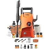 220 V Máquina de limpieza de herramientas de pistola de agua Máquina de limpieza de pistolas