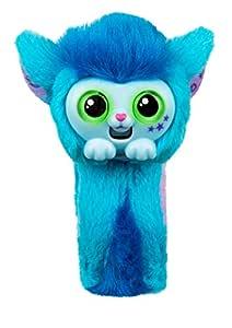 LITTLE LIVE PETS Wrapples - Slap Bracelets - Skyo, Toys for Girls, 5 Years & Above, Robot Toys for Children, Animal