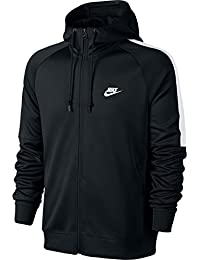 b51f15e9441 Amazon.co.uk  Nike - Track Jackets   Sportswear  Clothing