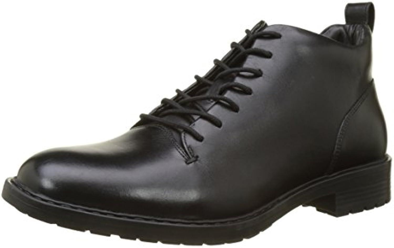 Geox Herren U Kapsian C Klassische Stiefel