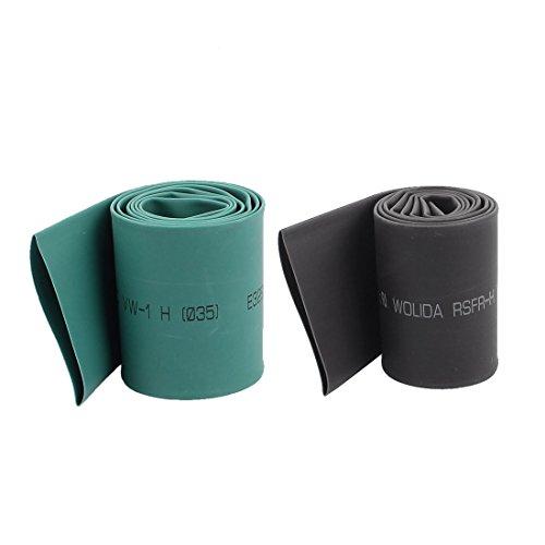 sourcingmapr-35mm-dia-77cm-length-heat-shrink-tube-wire-wrap-cable-4-pcs-black-gree
