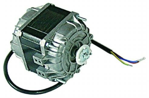 Universal Kühlschrank Fan Motor und Halterung Kit, 10Watt