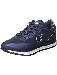 Skechers Damen Sunlite-Vega Slip On Sneaker