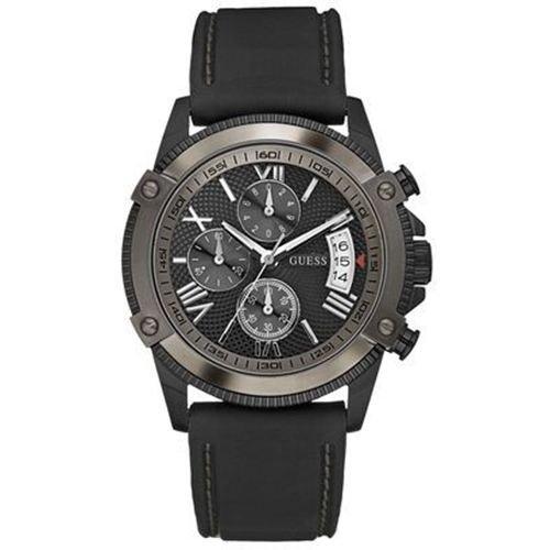 Guess W18542G2 - Reloj cronógrafo de cuarzo para hombre