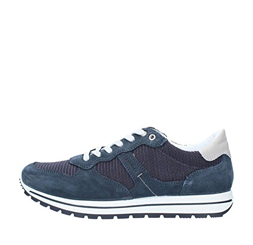 Igi & Co 1121400 Sneakers Homme Bleu Foncé