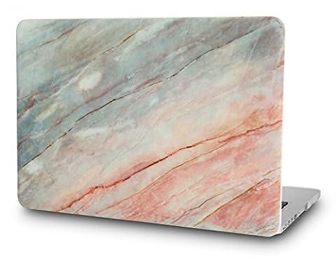 StarStruck MacBook Air 13 zoll Hülle Schutzhülle Case Cover A1369 / A1466 (Granit)