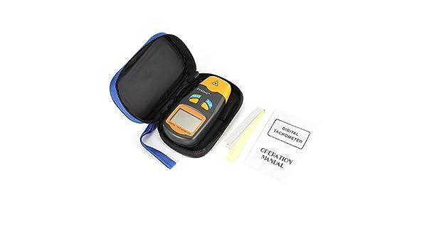 Laser Entfernungsmesser Floureon : Dt2234c handheld lcd digital mini berührungslose laser foto
