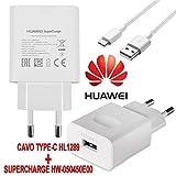 Huawei Chargeur Secteur USB Original Hw-05450E00 Supercharge