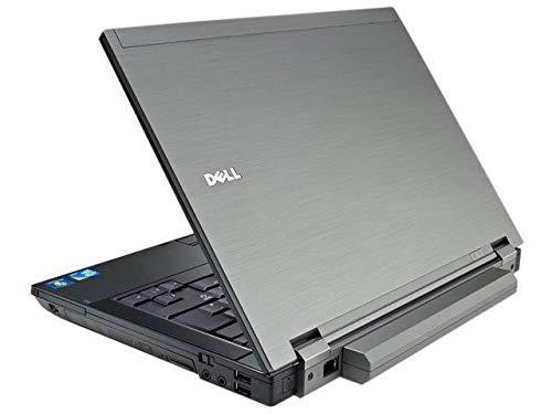 (Certified REFURBISHED) Dell Latitude E6410-i5-6 GB-500 GB 14-inch Laptop (1st Gen Core i5/16GB/500GB/Windows 7/Integrated Graphics), Grey