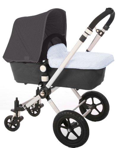 Babies Deluxe Robespierre Couffin Tablier Bugaboo