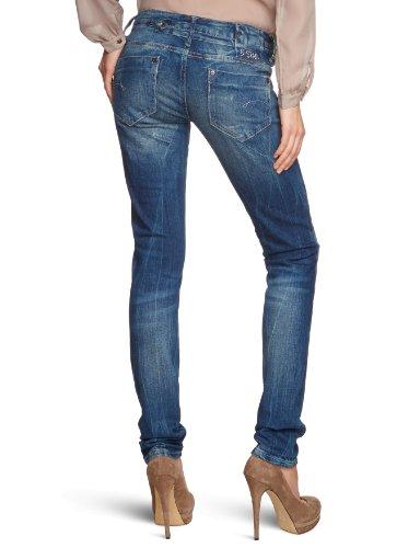 G-STAR RAW Damen Midge Skinny Wm Jeans