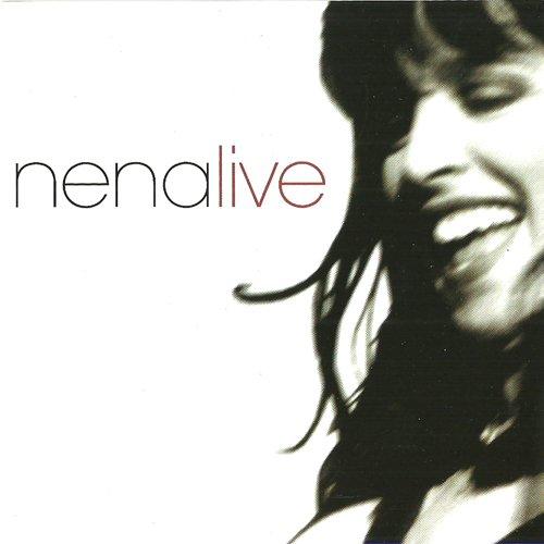 Konzertaufnahmen incl. Lena zusammen mit Pur (1998) (CD Album Nena, 14 Tracks) (Leuchtturm 1998)