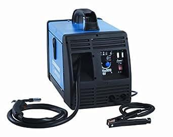 Poste à souder semi automatique Blue Mig 145 avec ou sans gaz REF 11450