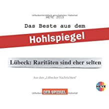 Hohlspiegel Tagesabreisskalender 2013