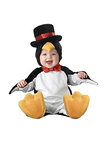 Kostüm Pinguin Lil Baby - In Character Costumes Pinguin-Kostüm edel Baby