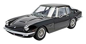 Minichamps 107123421-Maserati Mistral Copa-1963-1/18