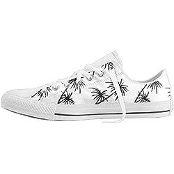 George Oy , Damen Sneaker Gr. 42, weiß